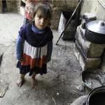 Iraqi siege 'Fallujah residents dying of hunger'