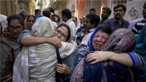 Pakistan Attack targets Christian minority on Easter