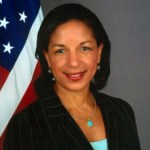 'U.S. Agencies Too White, Too Male, Too Yale' -Susan Rice