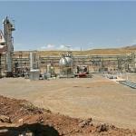 Iranians and Iraqi Kurds work on 250,000 barrel oil deal