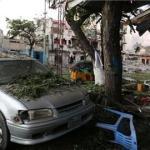 Al-Shabab targets popular Somali Hotel '2 politicians among dead'
