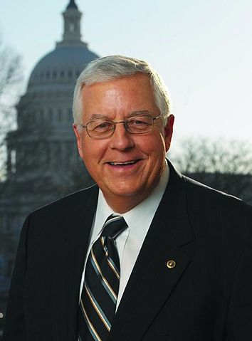 Wyoming's Mike Enzi proposes Overhaul of budget process.