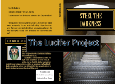 The Lucifer Project Group