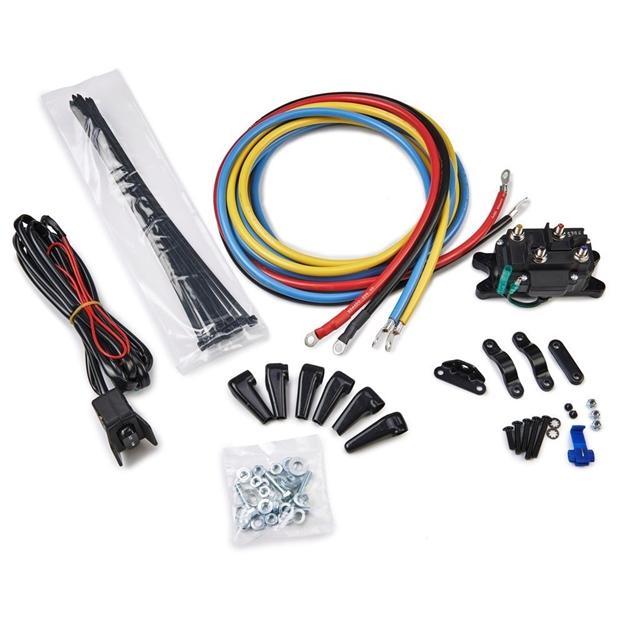 winch upgrade kit for atv  63990