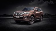 The New Nissan Terra 3