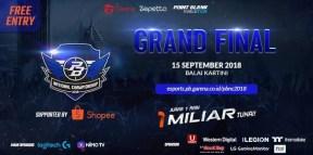 Grand Final PB