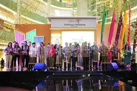 WISCF 2019 Opening Ceremony