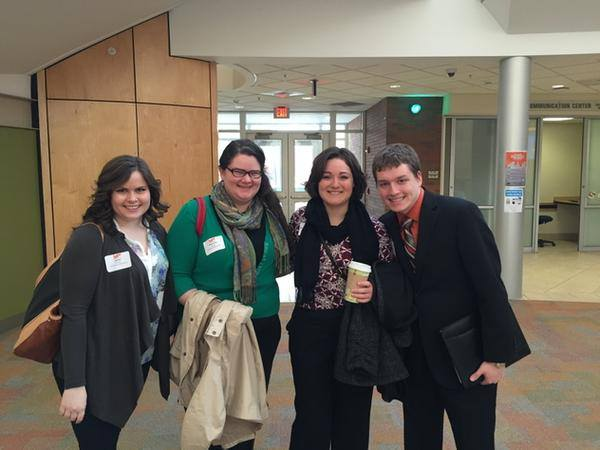 HESA RIT Young Professionals Conference