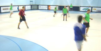 Football Netball Futsal Hire