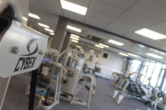 Warners Gym
