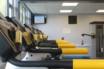 Warners Gym Treadmills