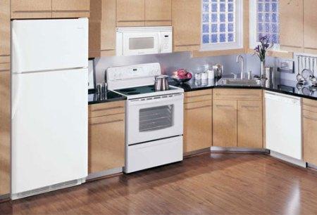 Kitchen Design Warner Stellian Appliance