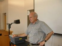 uncle-teaching-with-old-school-overhead-projector