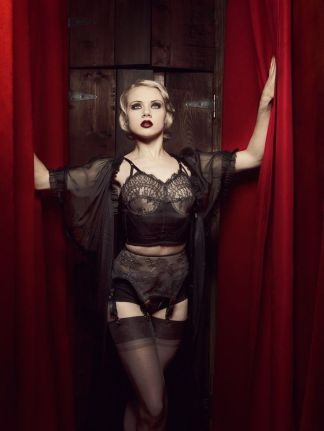 Bricolage Lingerie by Dottie's Delights