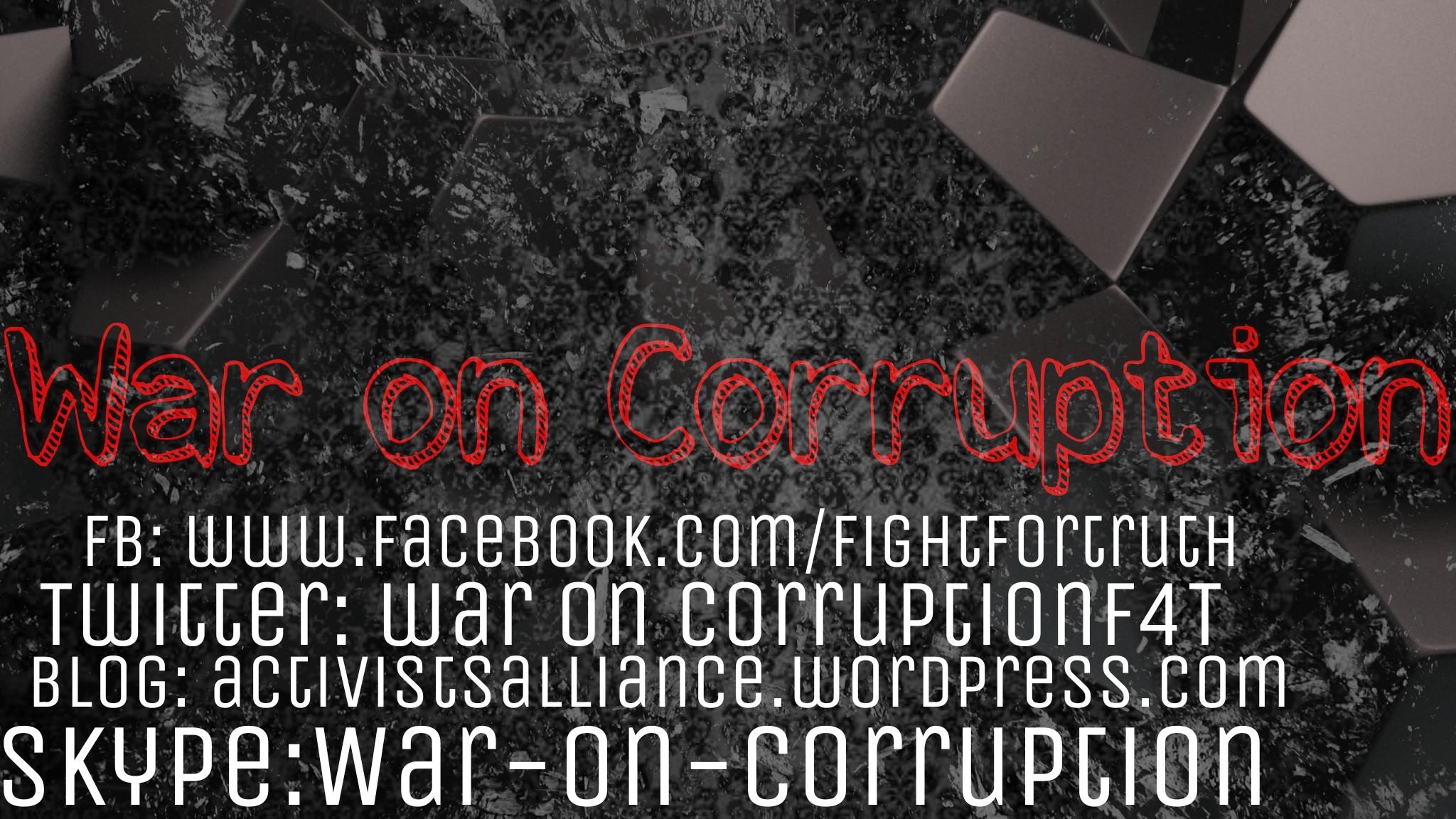 Kentucky Cps Corruption 2019