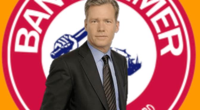 Chris Hansen sparks controversy