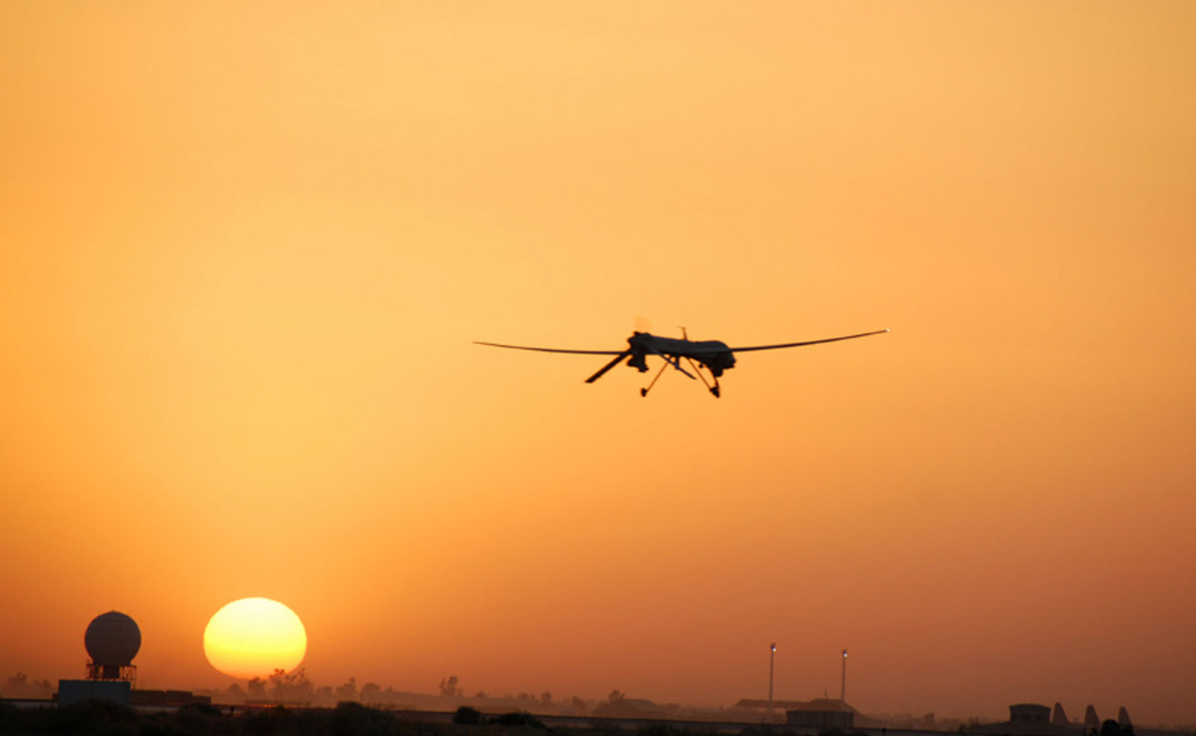 Image result for Looming options and interventions in autonomous warfare