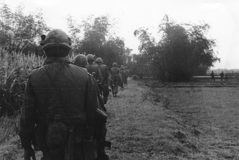 The Importance Of The Vietnam War S Tet Offensive