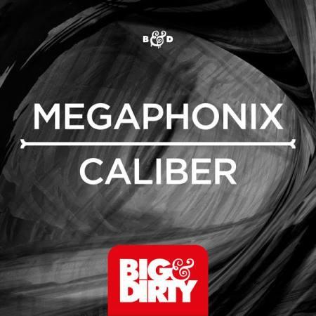 Megaphonix