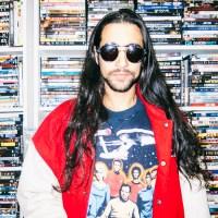 Space Jesus - Promo Photo