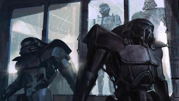 The Mandalorian: Dark Troopers Explained | Warp Gate News