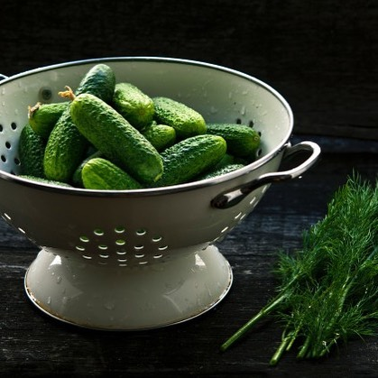 Pickles, Uber Eats' top food prediction for 2018 From burgers to smashed avocado on toast to poke bowls, Australia has seen some big dining trends in recent times, but according to food delivery platform, Uber Eats, there's one ingredient that's going turn everything on its head this year. Looking at data collected from over 8,000 restaurants across the country using the Uber Eats app, the company has analysed the ingredients and dishes that have seen a big growth over the past six months. And this year's foods to watch are a bit of a surprise with Uber Eats predicting pickles to come out on top. Uber Eats' full top 20 list Pickles Bowls Coconut Avocado Toast Tofu Pad Thai Beetroot Dumplings Satay Butter Chicken Beer Pho Truffle Poke Ube Sushi Seaweed Sriracha Quinoa Photography: Jonathan Pielmayer Read more at www.foodservicenews.com.au