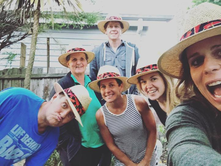 We are the RED HOT volunteer committee! 🌶 How good are our new hats? Hopefully the sun shines for a few more months so that we can get the wear out of them! Our March Market date is Saturday 17