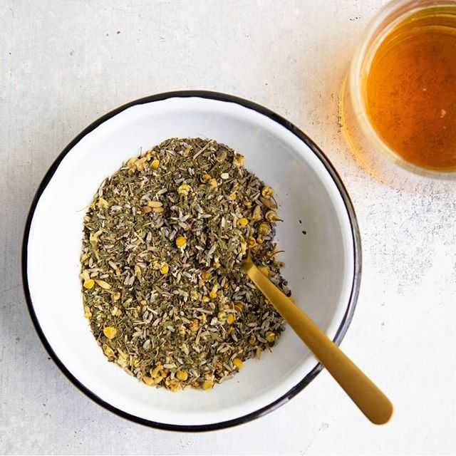 Chase those winter blues away with some herbal tea. Come and learn from Cindy tomorrow at 10.30am and enjoy a taste! We also have @herbal.teas.australia in our market where you can buy beautiful fresh tea