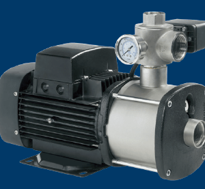 Grundfos Basicline CMB1-36 Pressure Pump Basic CMB1-36 (2-3 taps)