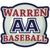 Warren AA Baseball League Opening Night!