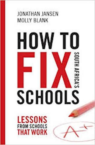 How To Fix South Africa's Schools (Jonathan Jansen & Molly Blank)