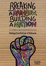 Breaking A Rainbow, Building A Nation (Rekgotsofetse Chikane)