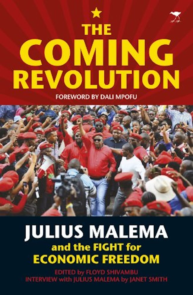 The Coming Revolution (Floyd Shivambu ed)