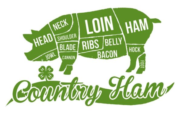 Country Ham Image