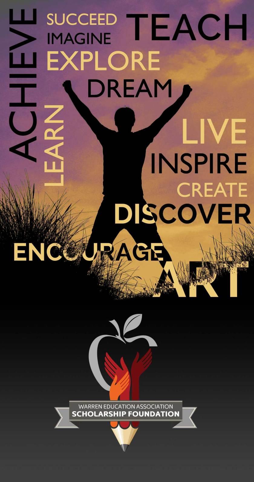 WEA-scholarship-poster