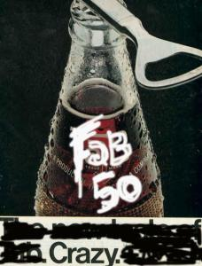 Fab 50 Flyer Front