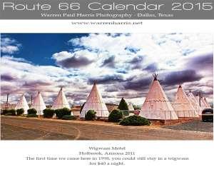Route-66-Calendar-Cover