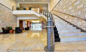 Lobby and Stairs Normal