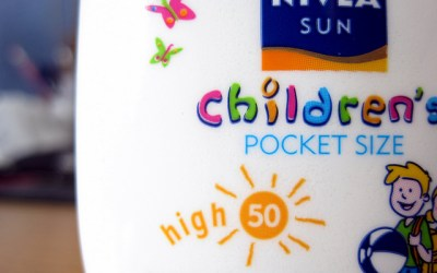 Sunburn Prevention