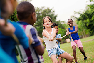 Why is Summer Camp Important?
