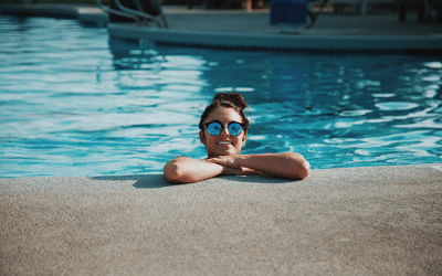 Pool Safety For The Summer!