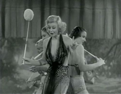 Ginger Rogers in Upperworld