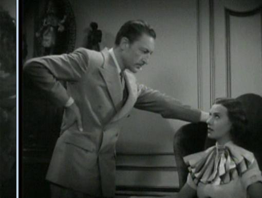 Warren William and Margaret Lindsay
