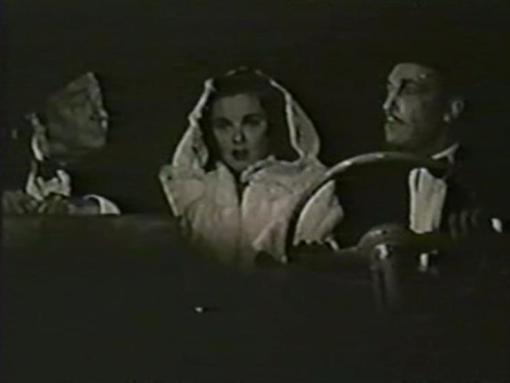 Marguerite Chapman and Warren William