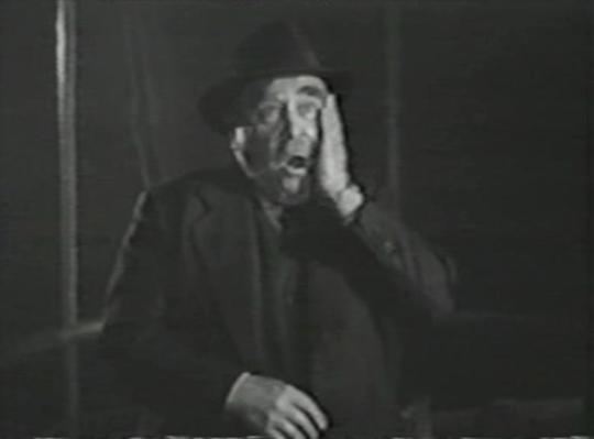 Fred Kelsey as Dickens