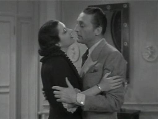 Kay Francis and Warren William