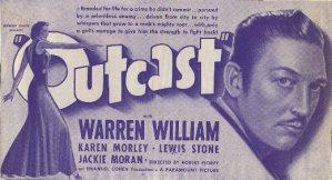 Outcast herald