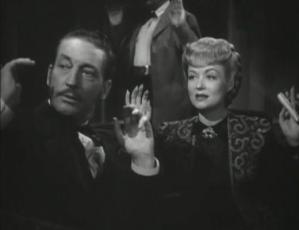 Warren William and Constance Bennett