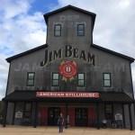 Jim Beam - Clermont, Kentucky
