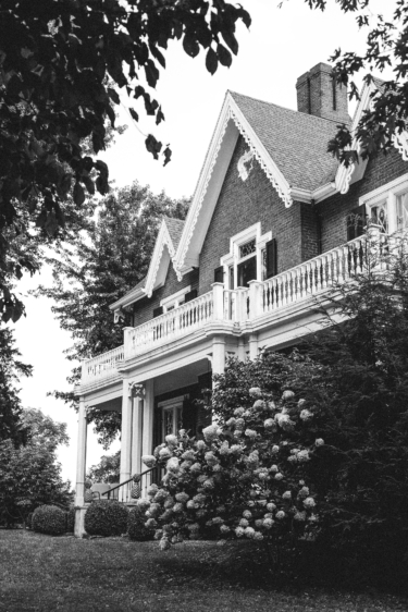 Historic Kentucky Mansion- Warrenwood Manor